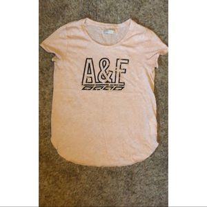NWOT Abercrombie & Fitch top